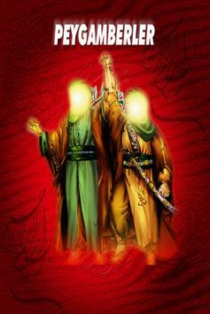 Peygamberler poster