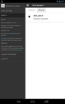 CCH Axcess apk screenshot