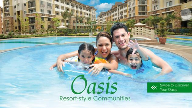 Filinvest Interactive poster