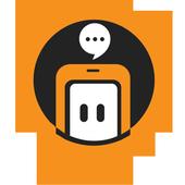 Text101-Free SMS to PINAS icon