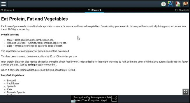 How to do Lose Weight Fasts apk screenshot