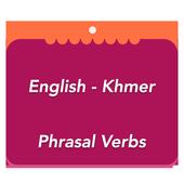 English-Khmer Phrasal Verb icon