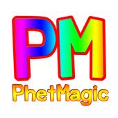 Phet Magic icon