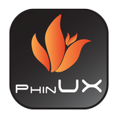 PhinUX Lounge icon