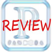 Rview Pandora Radio Music icon