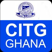 CITG - Ghana icon