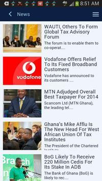 CITG - Ghana apk screenshot