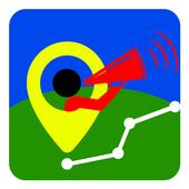 Town Crier - SOS Ghana icon