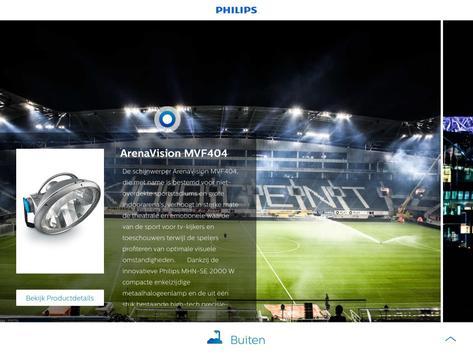 LightGuideNL apk screenshot