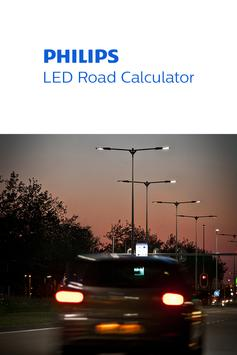 LED Road Calculator apk screenshot