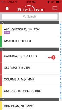 BizLink Mobile apk screenshot