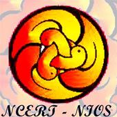 NCERT NIOS Books icon
