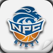 NPC Rieti icon