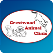 Crestwood Animal Clinic icon