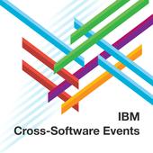 IBM Cross-Software Events icon