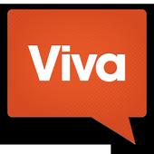 Vivastream icon