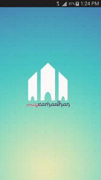 MyRamadhan poster