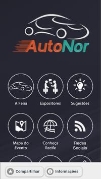 Autonor poster