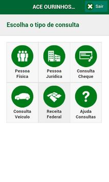ACE Ourinhos Mobile apk screenshot