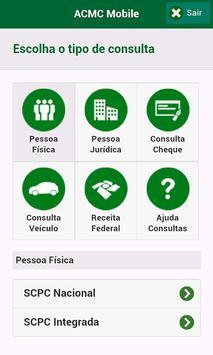 ACMC Mobile apk screenshot