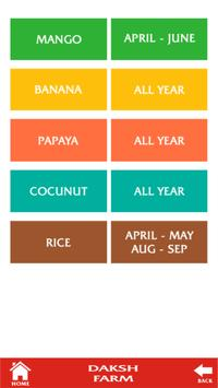 Daksh Farm Matta Rice apk screenshot
