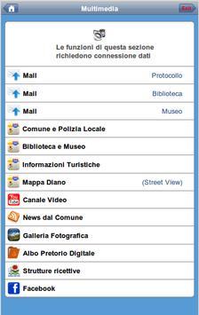Diano Marina apk screenshot