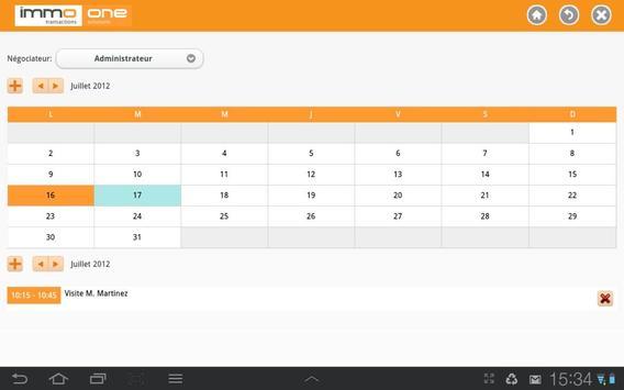 E-Transac Mobile apk screenshot