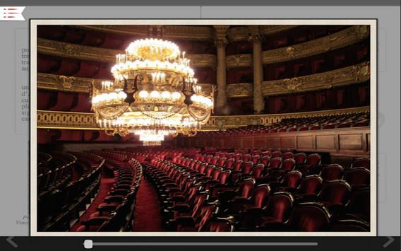 Le Fantôme de l'Opéra apk screenshot