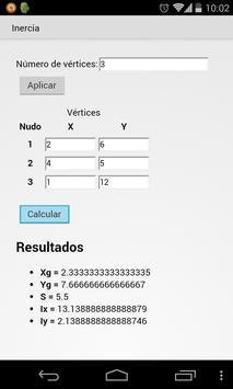 Inercia apk screenshot