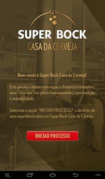 Super Bock Casa da Cerveja apk screenshot