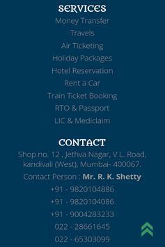 Shree Sai Vaibhav Enterprises apk screenshot