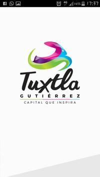 Tuxtla Digital poster