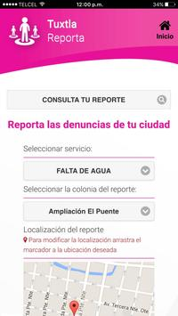 Tuxtla Digital apk screenshot
