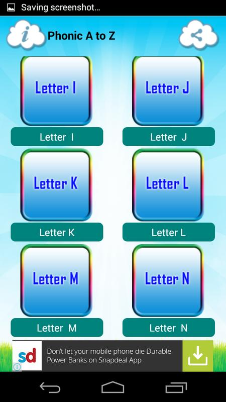 phonic a to z apk free entertainment app for android apkpure