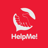 Help Me Safety App icon