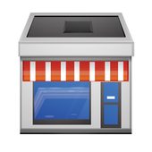 Gazelle POS for Android Tablet icon