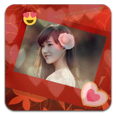 Love Photo Frames 2016 Free icon