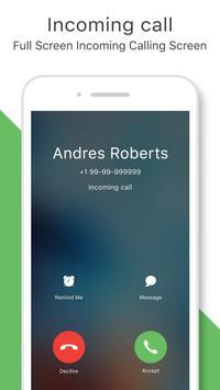 Call Screen - Caller ID apk screenshot