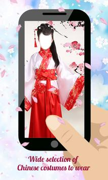 Kids Chinese Dress Up Montage poster