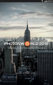 PhotonWorld apk screenshot