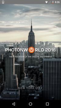 PhotonWorld poster