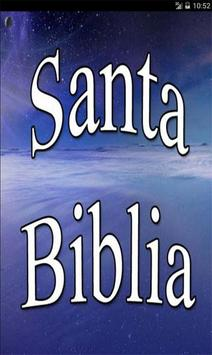 Santa Biblia apk screenshot