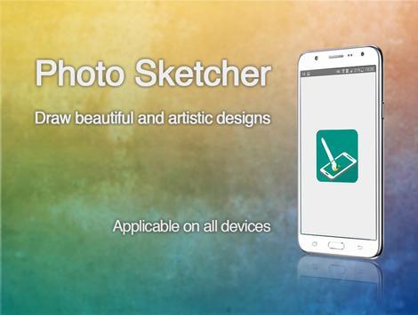 Photo Sketcher apk screenshot