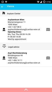 Hope Austria apk screenshot