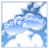 Safe and Sound icon