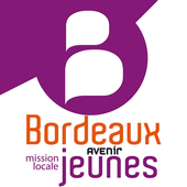 Mission Locale Bordeaux icon