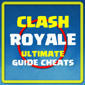 Guide Clash Royale Ultimate icon