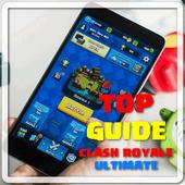 Top Guide FHX Clash Royale icon