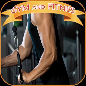 Fitness & Bodybuilding apk screenshot