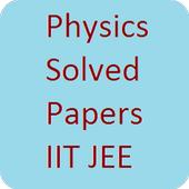 Physics Solved Papers IIT JEE icon